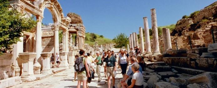 EPHESUS AND MILETOS TOUR